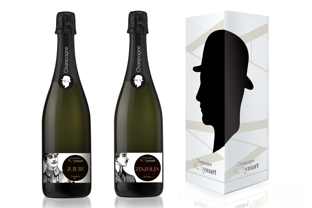 champagne m aymard