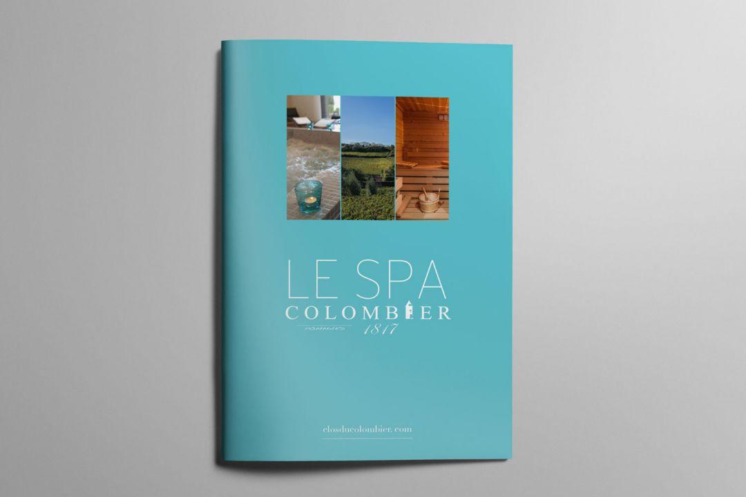HOTEL SPA LE COLOMBIER 1817