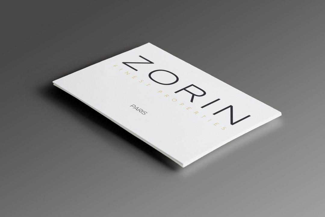 ZORIN – FINEST PROPERTIES