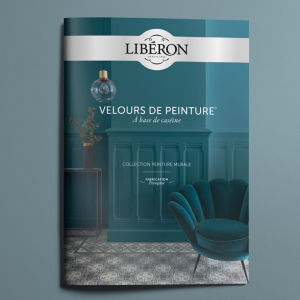 lIBERON – VELOURS DE PEINTURE