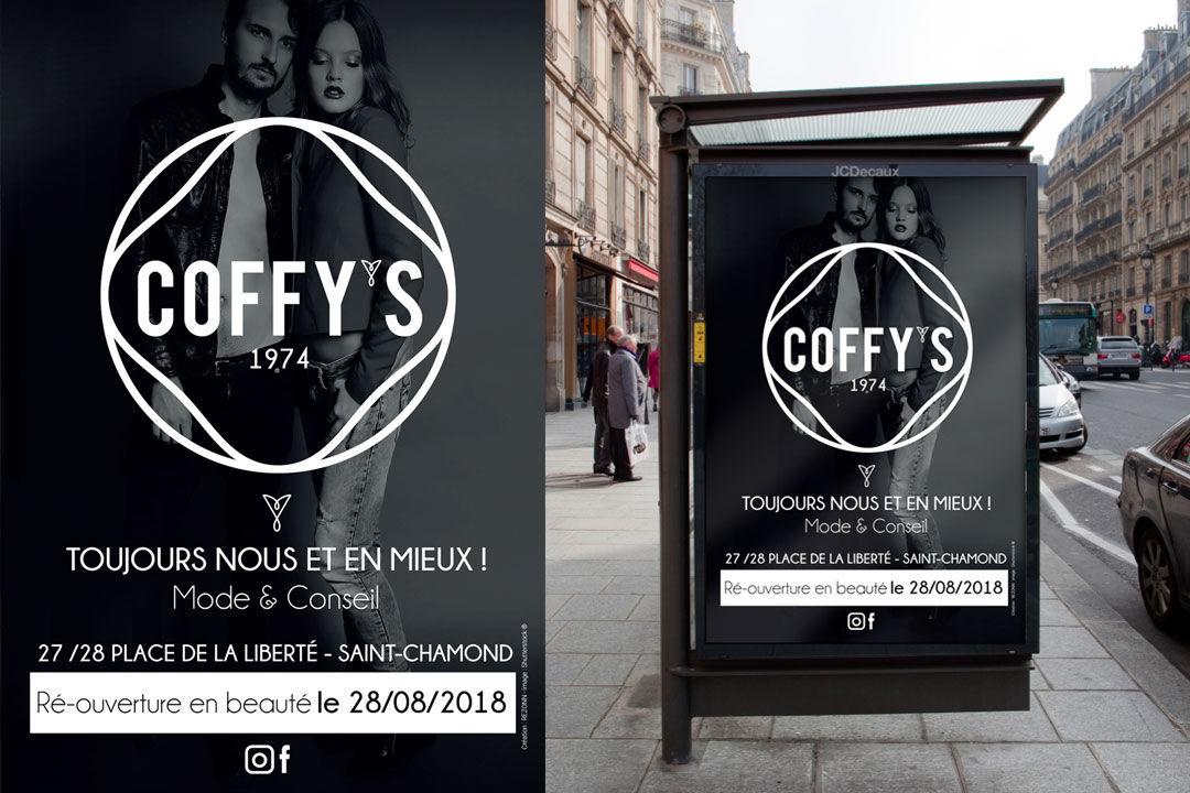 COFFY'S – FASHION CONCEPT STORE