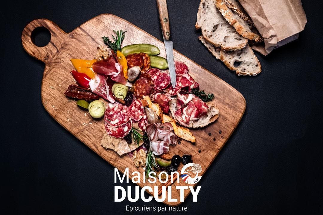 LA MAISON DUCULTY – LYON