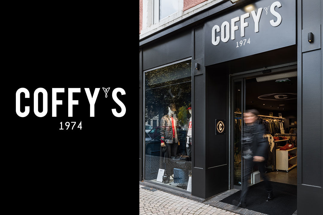 COFFY'S – FASHION CONCEPT STORE