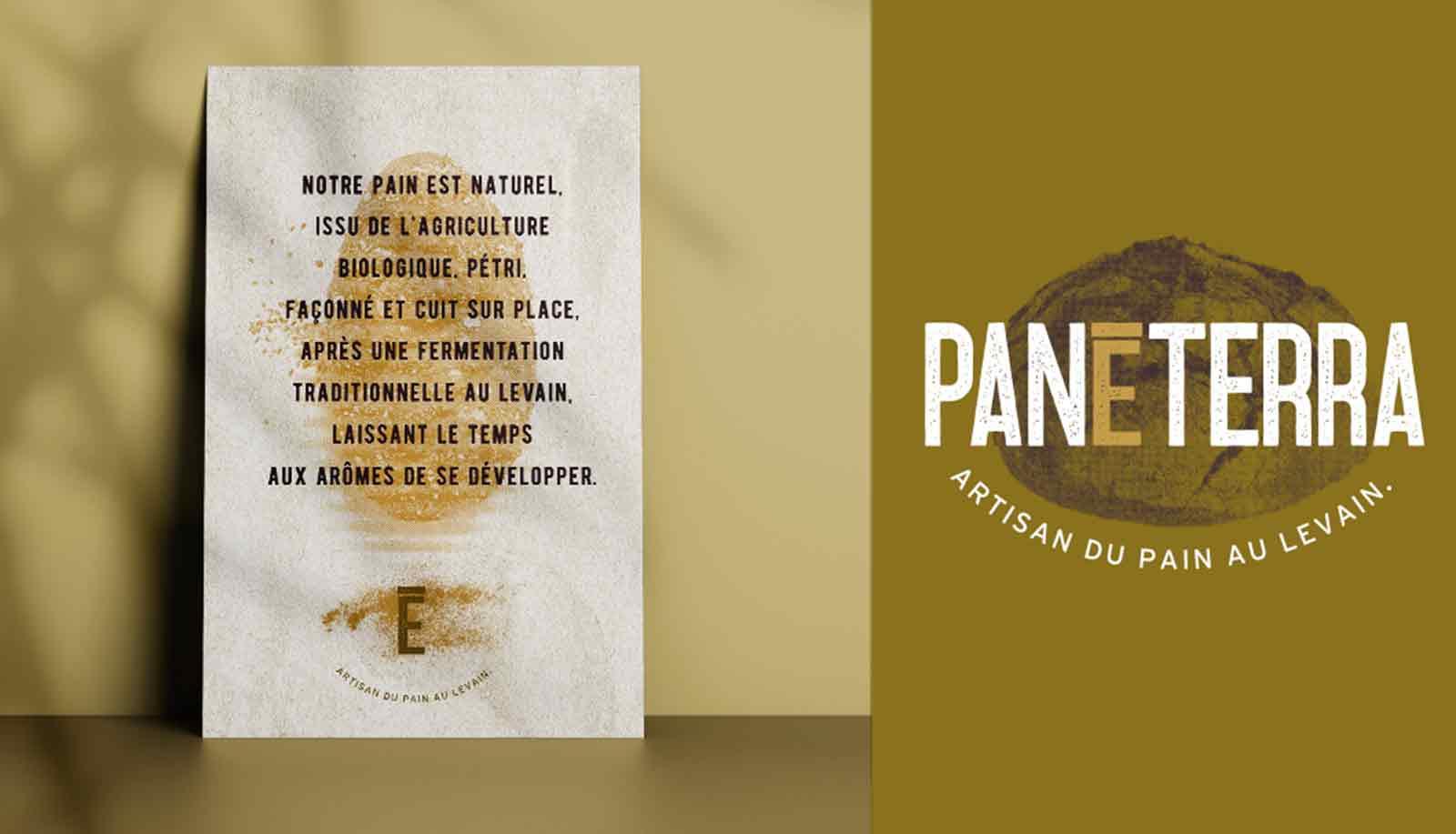 Boulangerie Panettera
